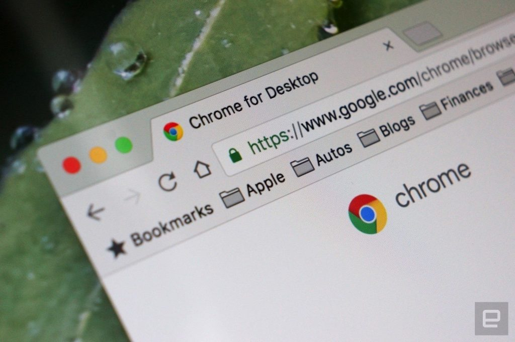 Will Google Chrome Block Mixed Content?